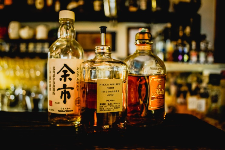 whiskey 11