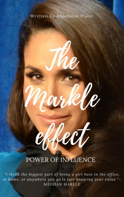 The Markle Effect, #1 New Release
